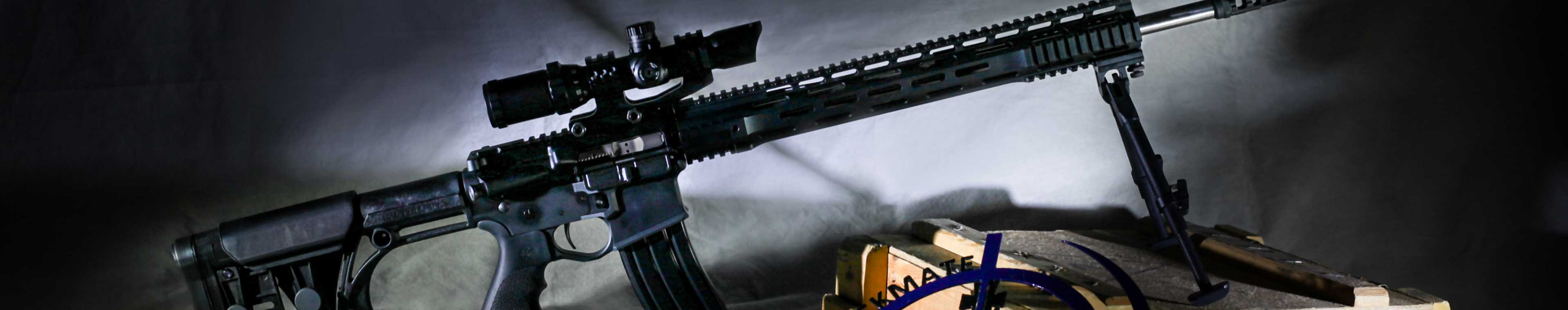 MAGAZINES, OPTICS, & ACCESSORIES