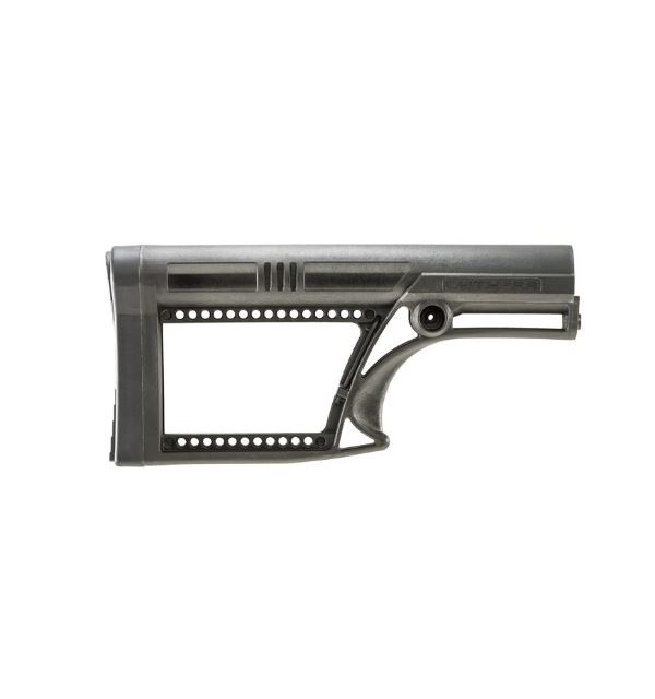 Luth-AR MBA-2 Rifle Buttstock- Stripped