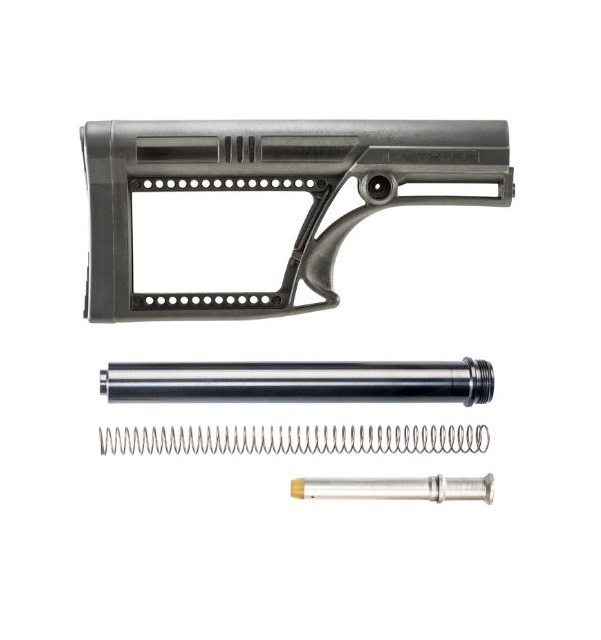 Luth-AR MBA-2 Rifle Buttstock w/ Buffer Kit