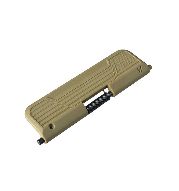 Strike Ultimate Dust Cover Assembly- Flag FDE