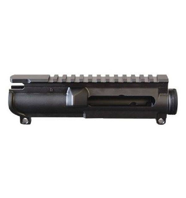 Forged Lightweight Upper Receiver