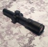 Shepherd Salvo Series 1-4x24 Tactical Scope- 30mm
