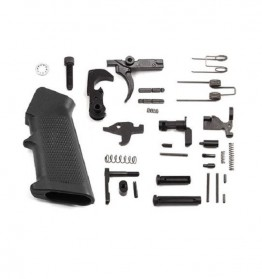 Lower Parts Kit- .308
