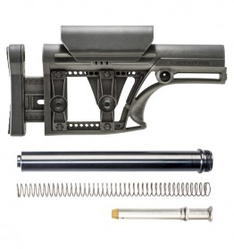 Luth-AR MBA-1 Rifle Buttstock w/ Buffer Kit