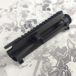 AR-15 Stripped Upper Receiver 7075 Billet Anodized