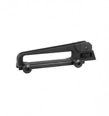 Detachable Carry Handle w/ Rear Sight